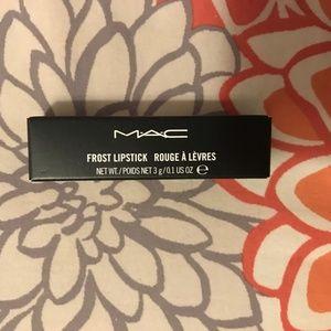 NWT MAC Frost Lipstick